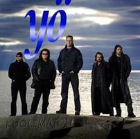 YÖ: KUOLEMATON-KÄYTETTY CD