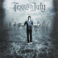 TEXAS IN JULY: ONE REALITY-LIMITED EDITION CD