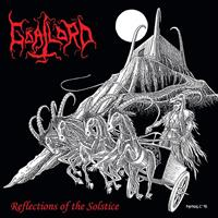 GOATLORD: REFLECTIONS OF THE SOLSTICE LP