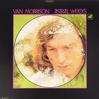 VAN MORRISON: ASTRAL WEEKS LP