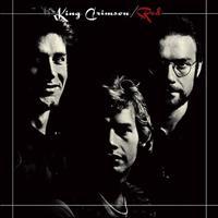 KING CRIMSON: RED-SW MIX LP