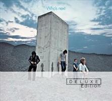WHO: WHO'S NEXT-DELUXE EDITION 2CD