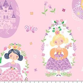 Camelot fabrics: Sweet Princess