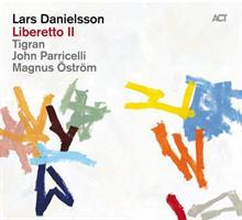 DANIELSSON LARS: LIBERETTO II (FG)