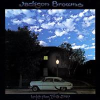 BROWNE JACKSON: LATE FOR THE SKY LP