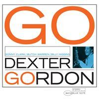 GORDON DEXTER: GO! LP