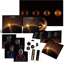 ABBA: VOYAGE-LIMITED EDITION CD BOX