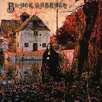 BLACK SABBATH: BLACK SABBATH LP