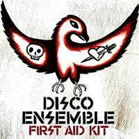 DISCO ENSEMBLE: FIRST AID KIT-2008 VERSION WITH BONUS