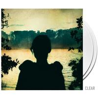 PORCUPINE TREE: DEADWING-LIMITED CLEAR 2LP