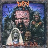 LORDI: THE MONSTERICAN DREAM-KÄYTETTY CD