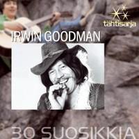 GOODMAN IRWIN: TÄHTISARJA-30 SUOSIKKIA 2CD