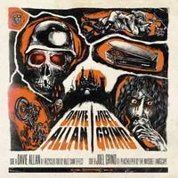 ALLAN DAVIE & JOEL GRIND: SPLIT EP