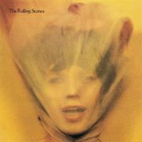 ROLLING STONES: GOAT'S HEAD SOUP-50TH ANNIVERSARY LP