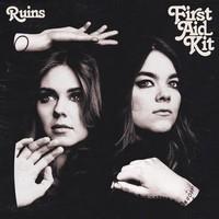 FIRST AID KIT: RUINS LP