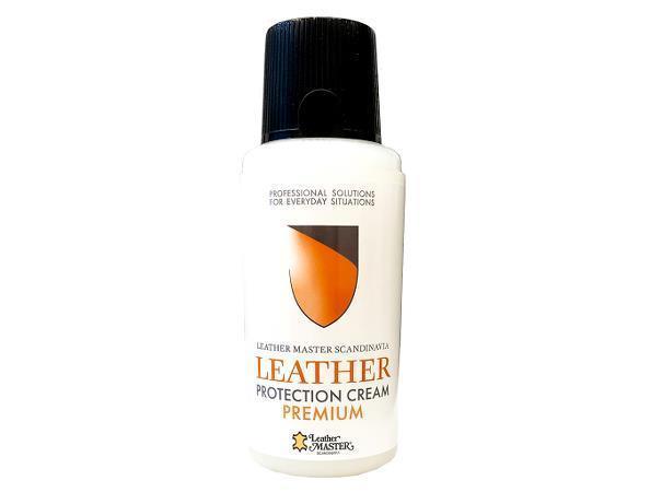 LM Leather protection cream Premium, 250 ml