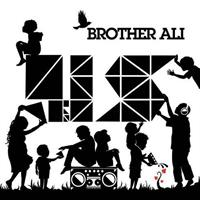 BROTHER ALI: US-10 YEAR ANNIVERSARY EDITION 2LP+7