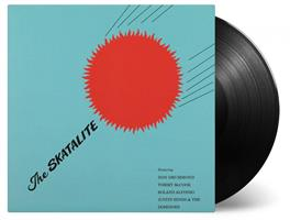 SKATALITES: THE SKATALITE LP