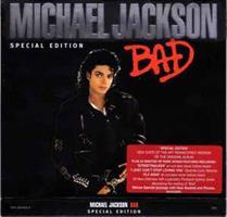 JACKSON MICHAEL: BAD-REMASTERED