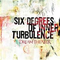 DREAM THEATER: SIX DEGREES OF INNER TURBULENCE 2LP