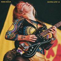 MARA BALLS: RATINA LIVE '18 LP