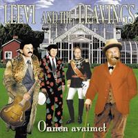 LEEVI & THE LEAVINGS: ONNEN AVAIMET LP