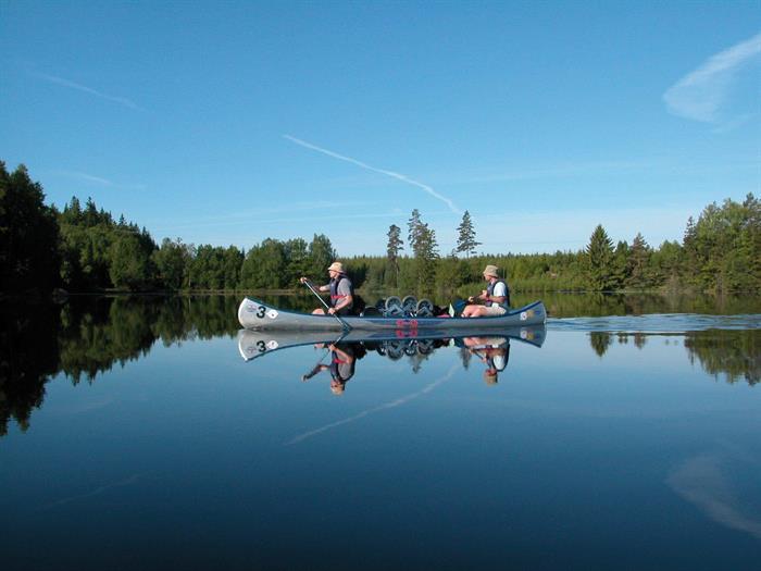 Sveriges Sydligaste Vildmark