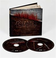 KREATOR: UNDER THE GUILLOTINE 2CD