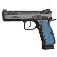 Pistol CZ Shadow 2 (Svart/Blå)
