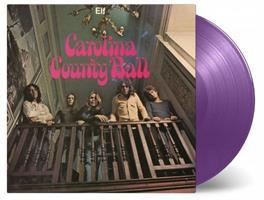 ELF: CAROLINA COUNTY BALL-LIMITED PURPLE LP