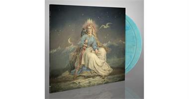 SOLSTAFIR: ENDLESS TWILIGHT OF CODEPENDENT LOVE-CLEAR/BLUE MARBLE 2LP