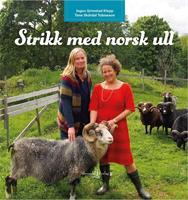 Strikk med norsk ull
