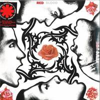 RED HOT CHILI PEPPERS: BLOOD SUGAR SEX MAGIK (180 GRAM VINYL) 2LP