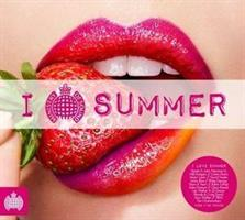 MINISTRY OF SOUND: I LOVE SUMMER 3CD