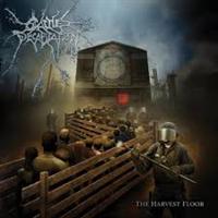 CATTLE DECAPITATION: THE HARVEST FLOOR