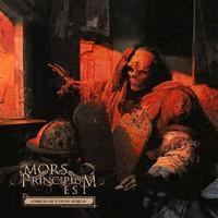 MORS PRINCIPIUM EST: EMBERS OF A DYING WORLD LP COLOR