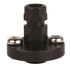 Adapter MXqs ONE CLICK  - High Torque 5/8 – 2xskruv (hole sa