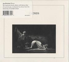 JOY DIVISION: CLOSER 2CD