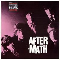 ROLLING STONES: AFTERMATH-UK VERSION LP