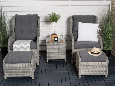 Vikelund Lounge Set