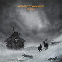 OLDFIELD MIKE: RETURN TO OMMADAWN CD+DVD