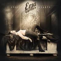 LYYTINEN ERJA: STOLEN HEARTS LP+CD