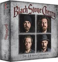 BLACK STONE CHERRY: THE HUMAN CONDITION-SPECIAL EDITION CD
