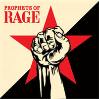 PROPHETS OF RAGE: PROPHETS OF RAGE-LIMITED 2LP