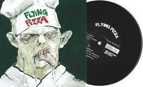 FLYING PIZZA: EP 7