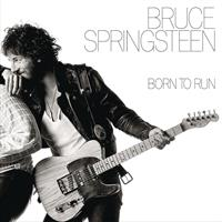 SPRINGSTEEN BRUCE: BORN TO RUN LP