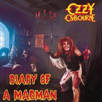 OSBOURNE OZZY: DIARY OF A MADMAN