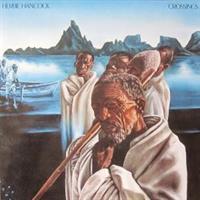 HANCOCK HERBIE: CROSSINGS LP