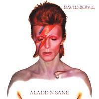 BOWIE DAVID: ALADDIN SANE LP