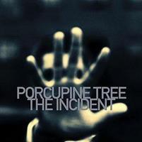 PORCUPINE TREE: THE INCIDENT 2LP